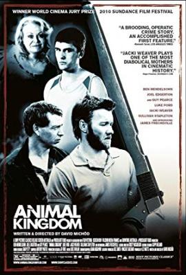 Živalsko kraljestvo - Animal Kingdom