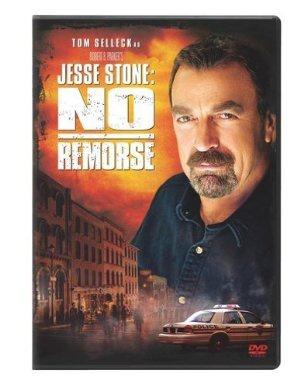 Jesse Stone: Brez obžalovanja - Jesse Stone: No Remorse
