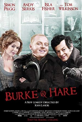 Burke in Hare - Burke and Hare