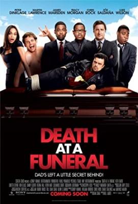 Smrt na pogrebu - Death at a Funeral