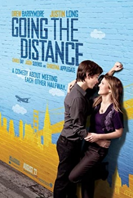 Ljubezen na daljavo - Going the Distance