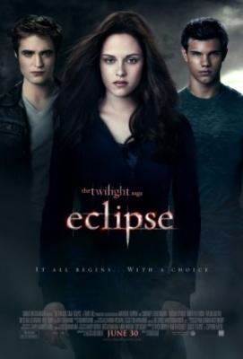 Mrk - The Twilight Saga: Eclipse