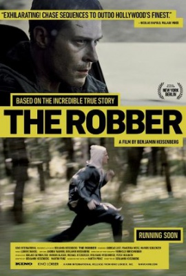 Ropar - The Robber