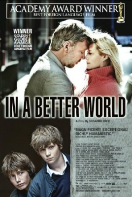 Maščevanje - In a Better World