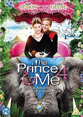 Princ in jaz 4 - The Prince & Me: The Elephant Adventure