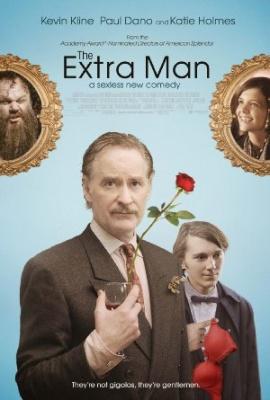 Dodatni mož - The Extra Man