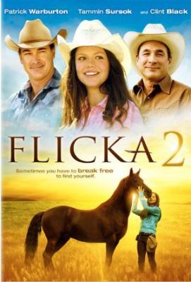 Flicka 2 - Flicka 2
