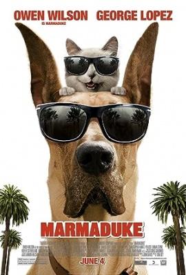 Marmaduke - Marmaduke