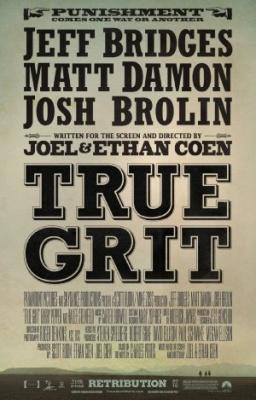Pravi pogum - True Grit