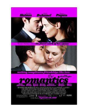 Romance med prijatelji - The Romantics