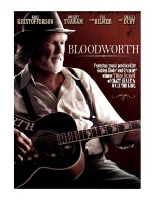 Bloodworth - Bloodworth