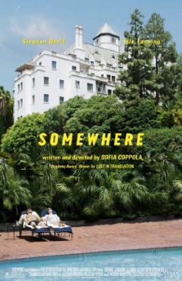 Tam nekje - Somewhere