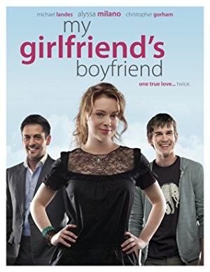 Fant mojega dekleta - My Girlfriend's Boyfriend