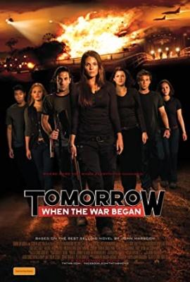 Jutri, ko se je začela vojna - Tomorrow, When the War Began