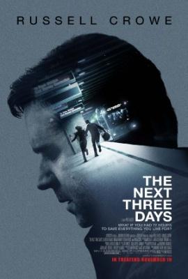 72 ur - The Next Three Days