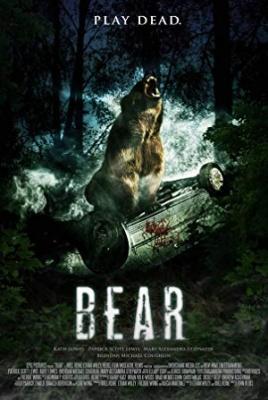 Podivjani grizli - Bear