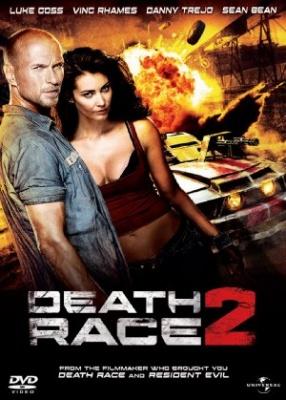 Dirka smrti 2 - Death Race 2