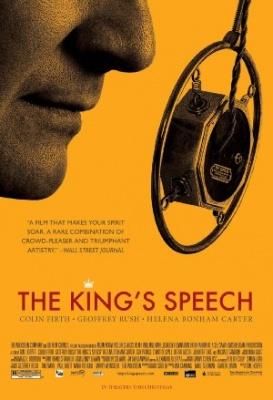 Kraljev govor - The King's Speech