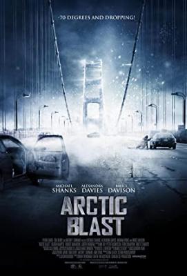 Arktični mrk - Arctic Blast
