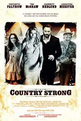 Country Strong, film