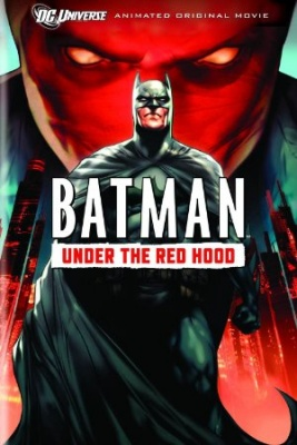 Batman: Rdeča maska - Batman: Under the Red Hood
