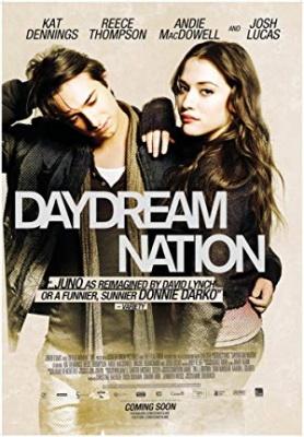 Sanjarije - Daydream Nation
