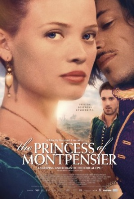 Princesa iz Montpensiera - The Princess of Montpensier