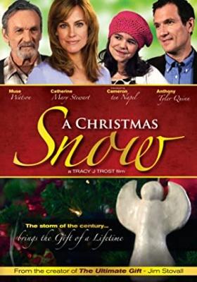 Božični sneg - A Christmas Snow
