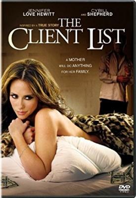 Seznam strank - The Client List