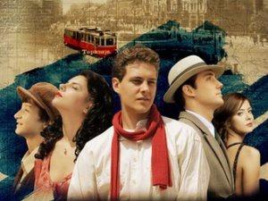 Montevideo, bog te je videl - Montevideo: Taste of a Dream