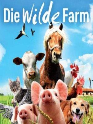 Divje življenje domačih živali - La vie sauvage des animaux domestiques