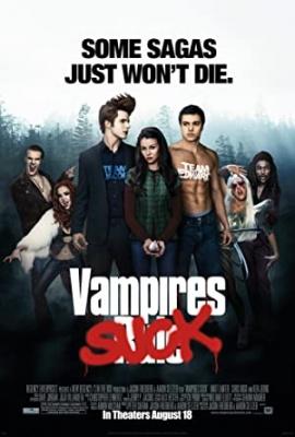 Vampirji so bedni - Vampires Suck