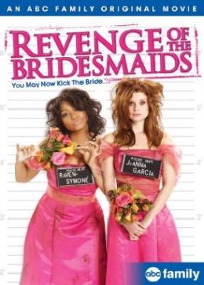 Maščevanje družic - Revenge of the Bridesmaids