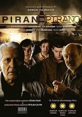 Piran - Pirano - Piran-Pirano
