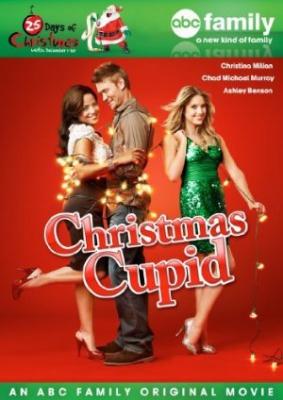 Božični kupido - Christmas Cupid