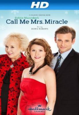 Čudežna gospa - Miracle in Manhattan