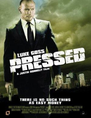 Pod pritiskom - Pressed