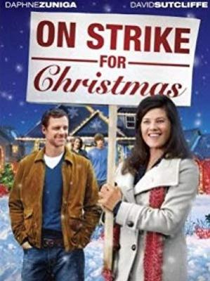 Stavka za božič - On Strike for Christmas