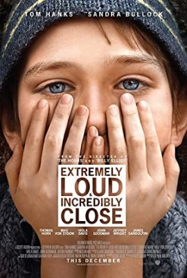 Izredno glasno in neverjetno blizu - Extremely Loud & Incredibly Close