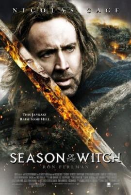 Čas lova na čarovnice - Season of the Witch