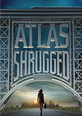 Atlasov skomig - Atlas Shrugged: Part I