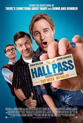 Teden brez pravil - Hall Pass