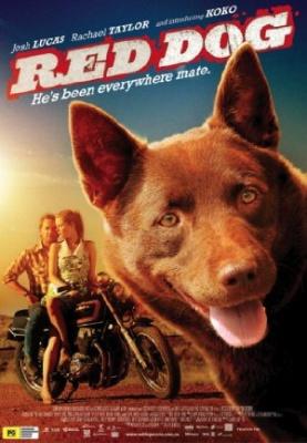 Rdeči pes - Red Dog