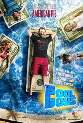 Zabava na bazenu - The Pool Boys