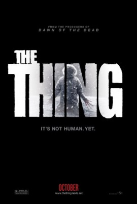 Stvor - The Thing