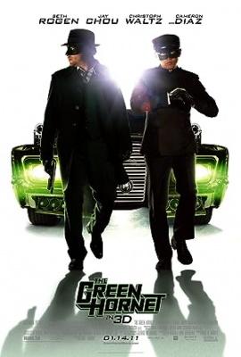 Zeleni sršen - The Green Hornet