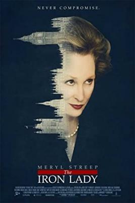 Železna lady, film