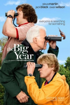 Veliko leto - The Big Year