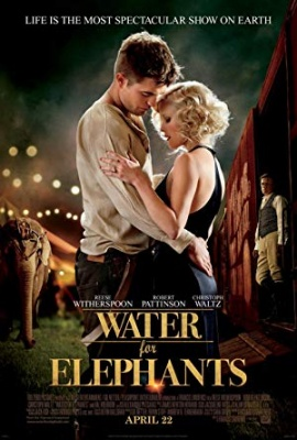 Voda za slone - Water for Elephants