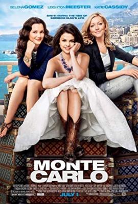 Monte Carlo - Monte Carlo